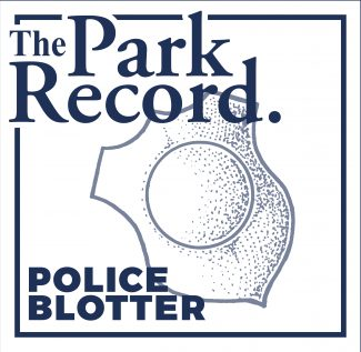Park City police blotter: Nighttime photographer draws attention