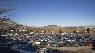 UPDATED: Vail Resorts reaches agreement to sell PCMR parking lots to Provo developer