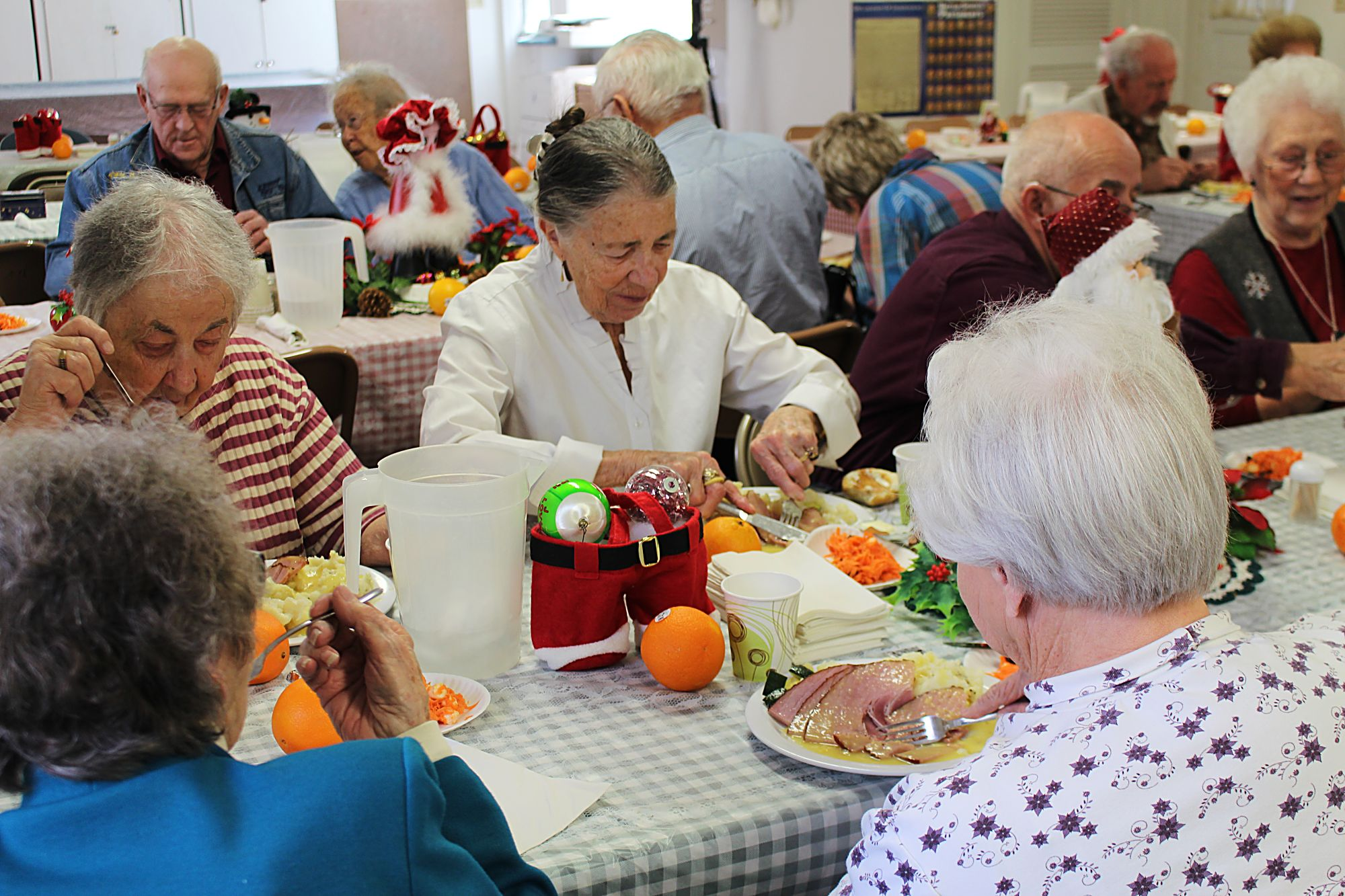 Park City senior citizens to elected officials: 'Do something for us'
