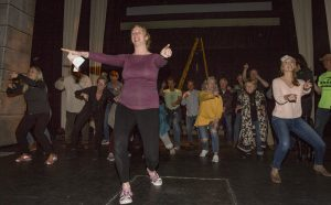 'Park City Follies' gets topical without getting mean