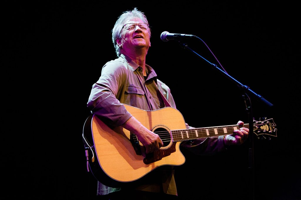 Country-rock pioneer Richie Furay plans three-night stand in