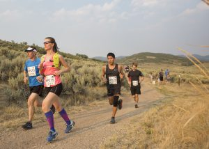 A non-comprehensive list of foot races and triathlons to help you build your running itinerary