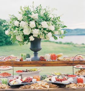 Ten Steps to a Sublime Summer Celebration