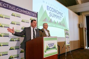 Second annual Wasatch Back Economic Summit to highlight common problems, solutions in the region