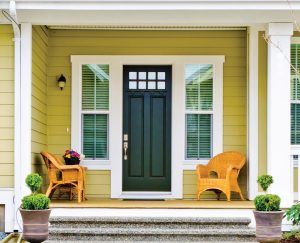 Trend Report: Curb Appeal
