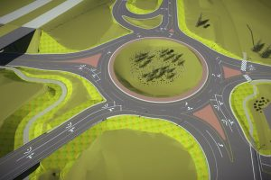 Summit County approves cost increase for Jeremy Ranch roundabouts