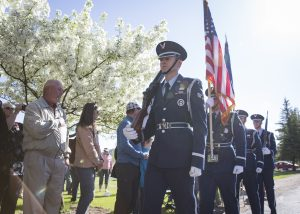 Memorial Day services scheduled for Park City and Summit County