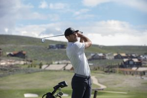 For Steele DeWald, winning Provo Open is good, playing well is better