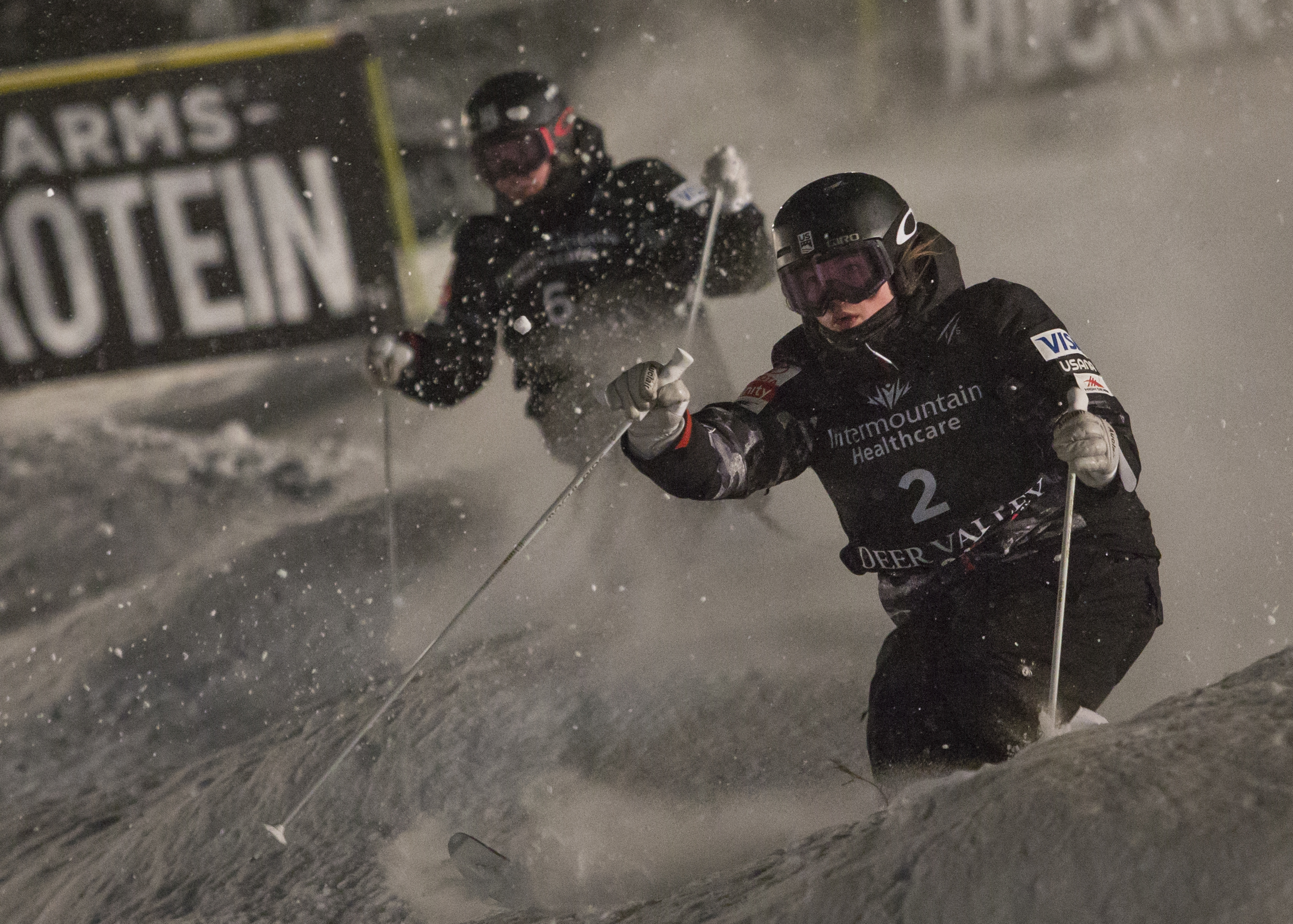 Freestyle World Cup confirmed to return to Deer Valley in 2020
