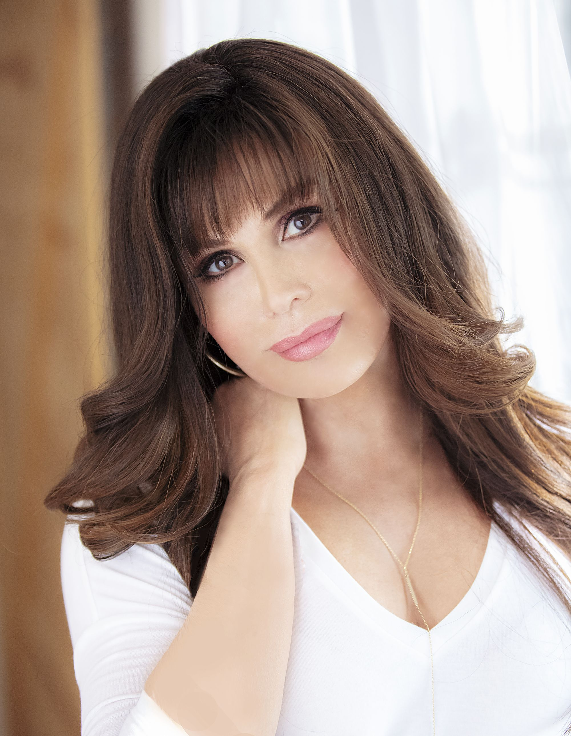 Marie Osmond will show she's more than 'a little bit country' with Deer Valley Music Festival concert