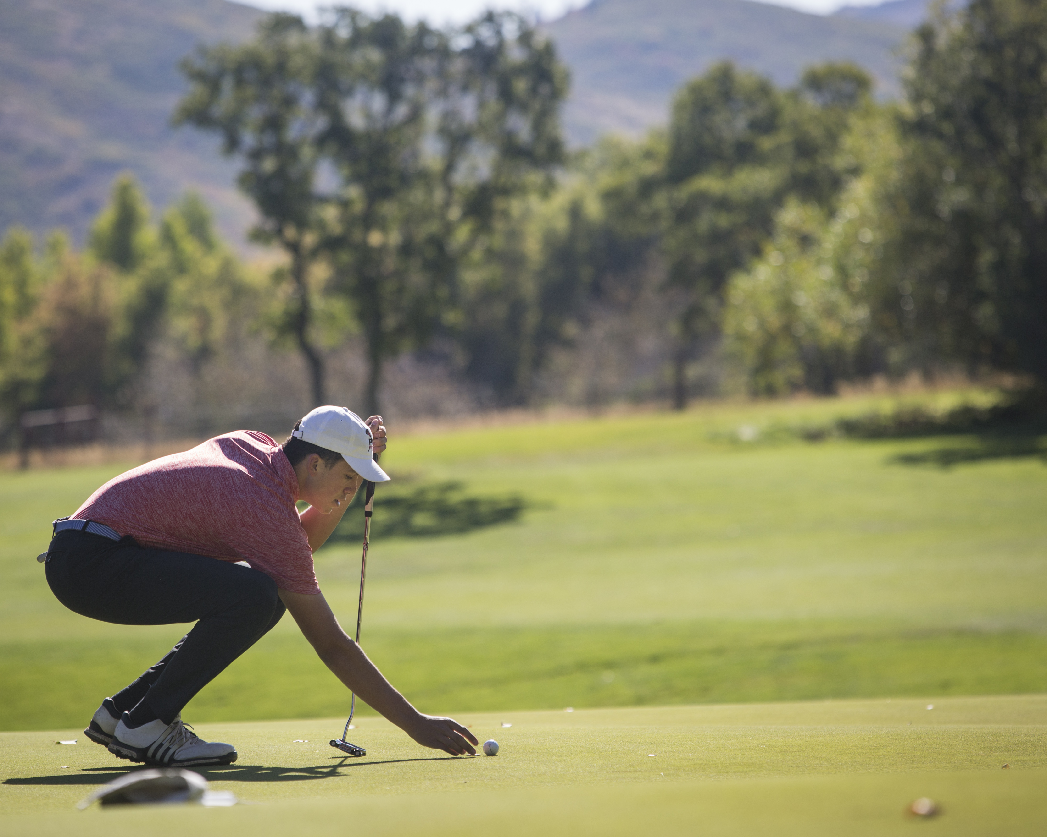 Park City boys golf off to 4-0 start in 5A debut