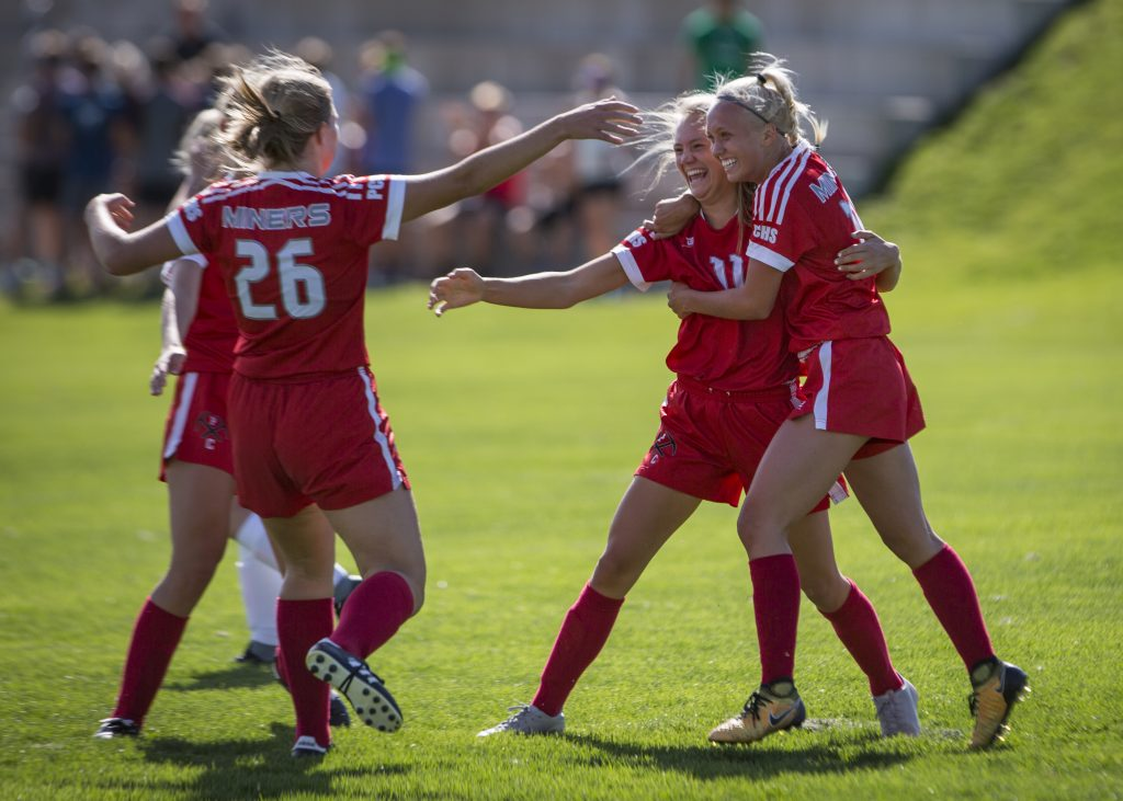 Park City girls soccer ties rival Wasatch 1-1 in 5A region debut