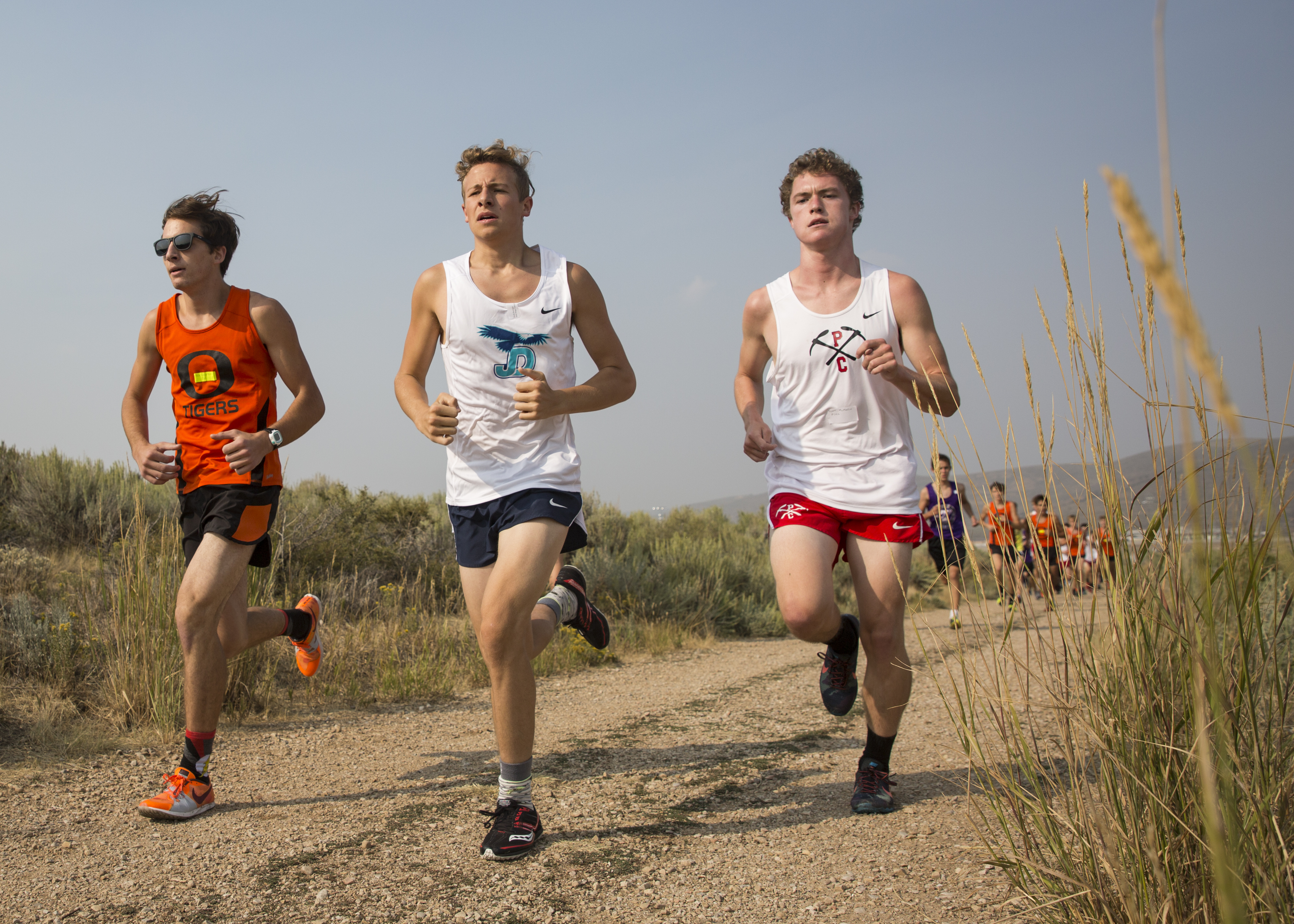With a lot of returners, Park City is ready for the upcoming season