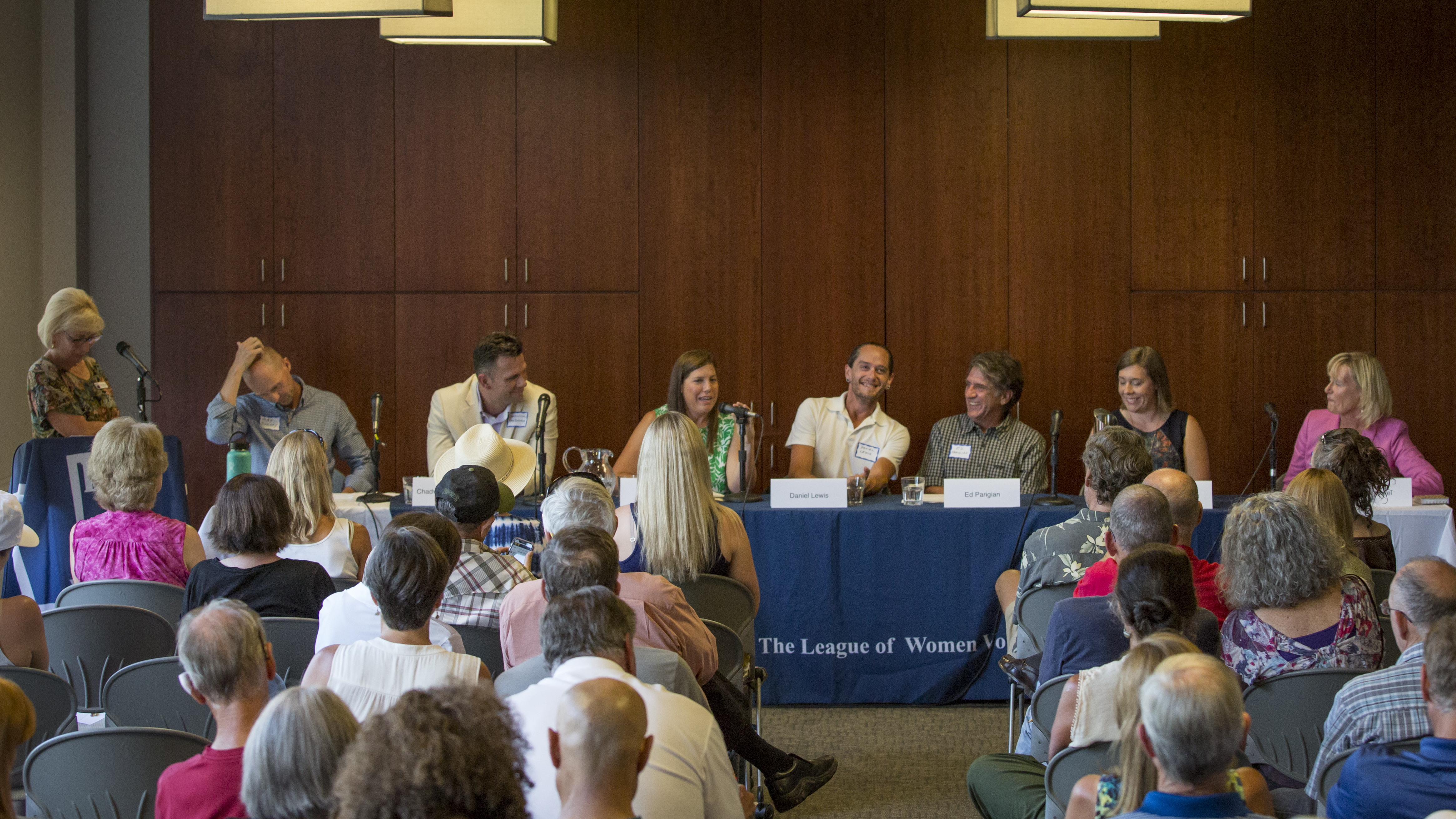 Park City Council incumbents thump field in campaign fundraising