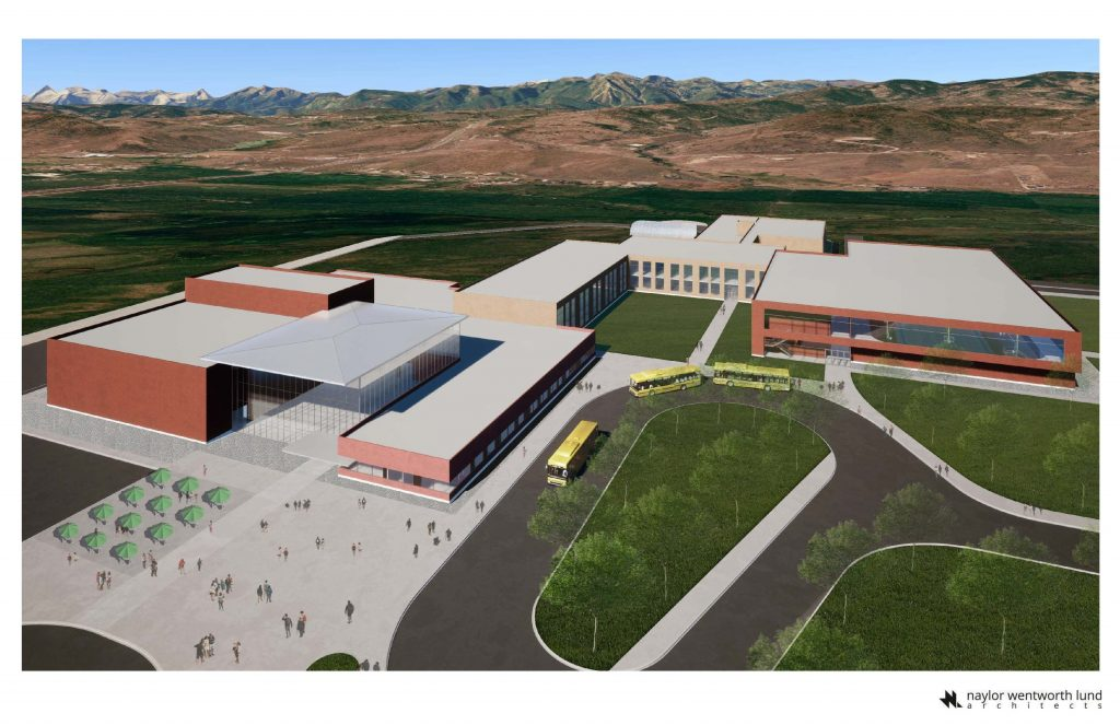 South Summit will seek $87M bond for new high school