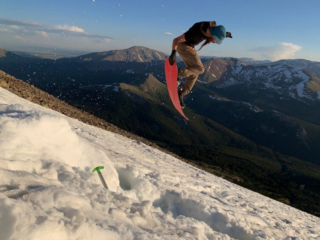 Summit Daily: Trio of skiers hit the slopes for over 200+ days during last season