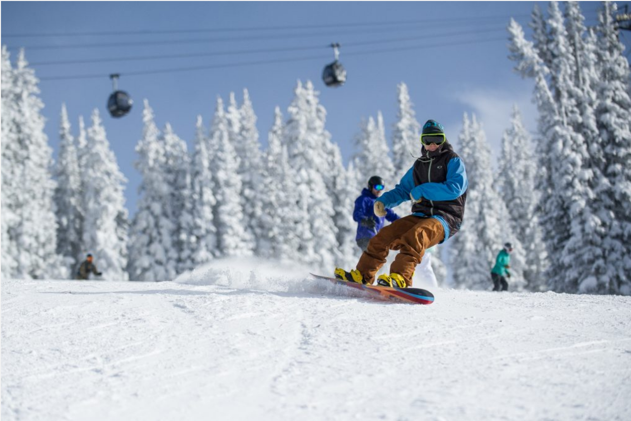 Aspen Skiing Co. announces new 'Passapalooza' event in early December