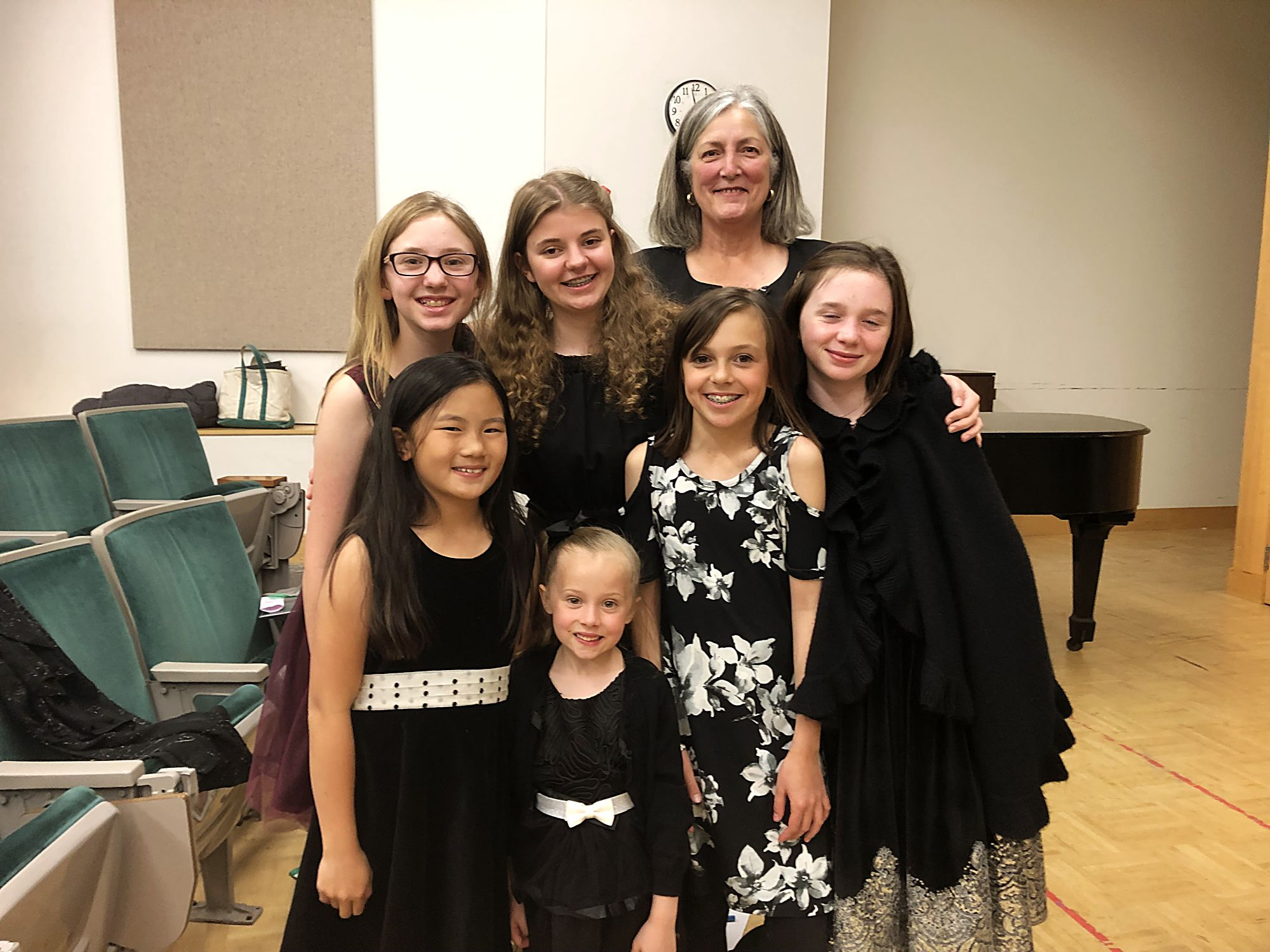 Local choir seeks tenors and basses for Carnegie Hall concert