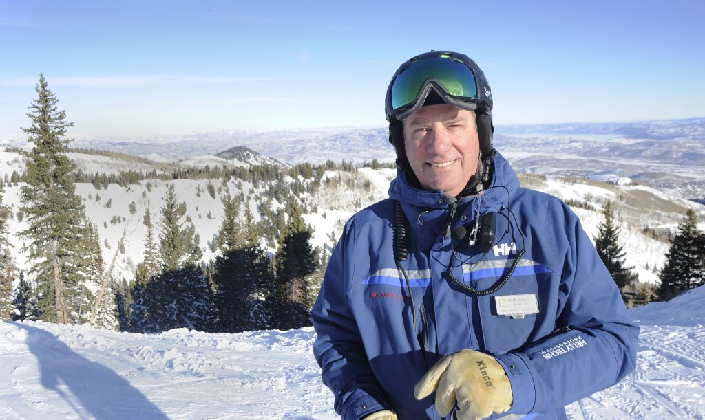 Tom Kelly: This is what it takes to get a ski area like Park City Mountain Resort ready for the season