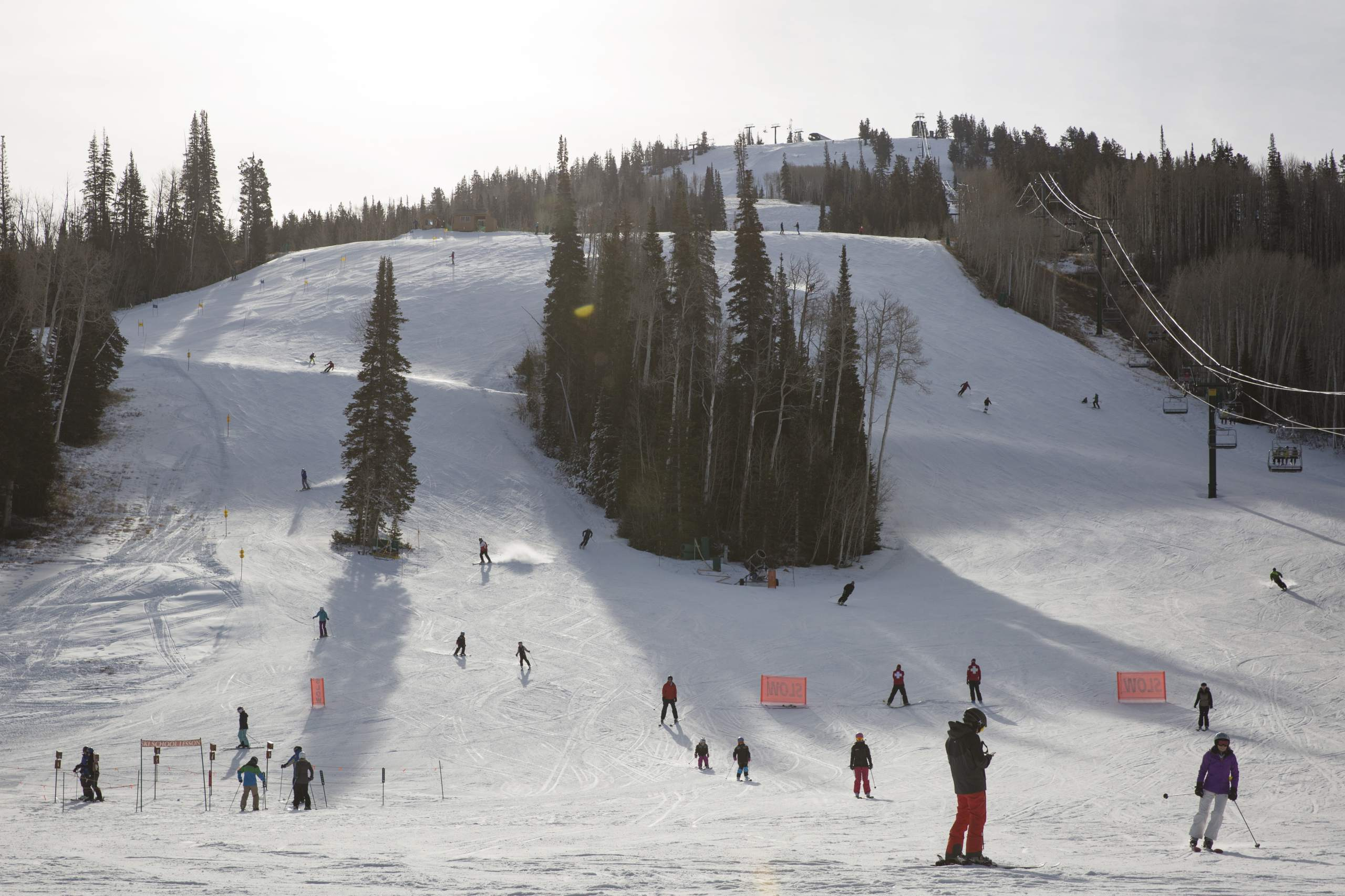 Deer Valley ready to open its gates for 2019-2020 season