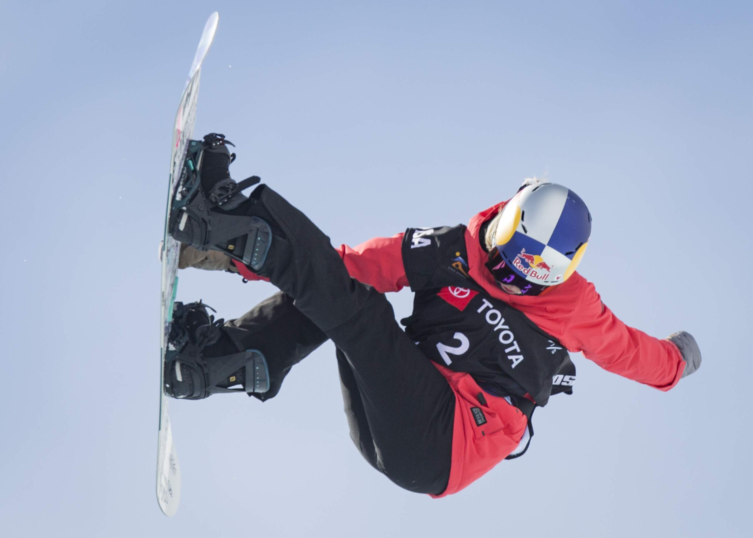 Two new domestic events highlight US Ski and Snowboard's upcoming season
