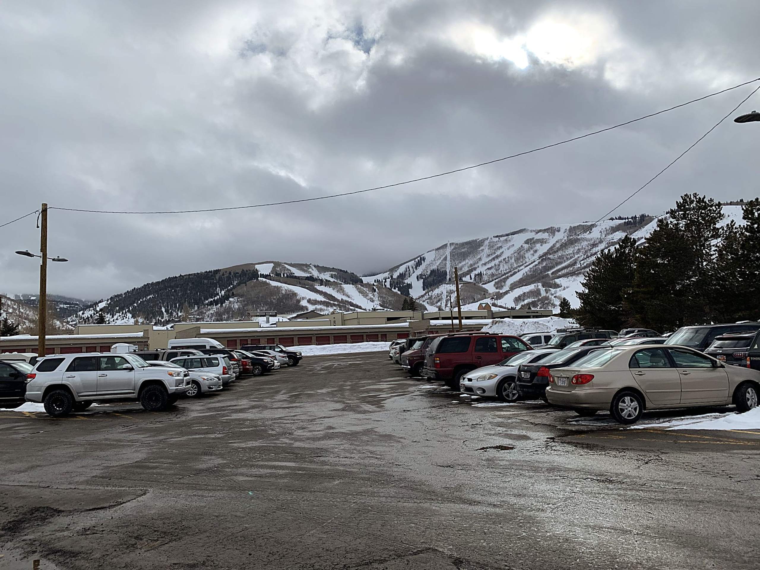 Park City within weeks plans to file paperwork to develop arts district