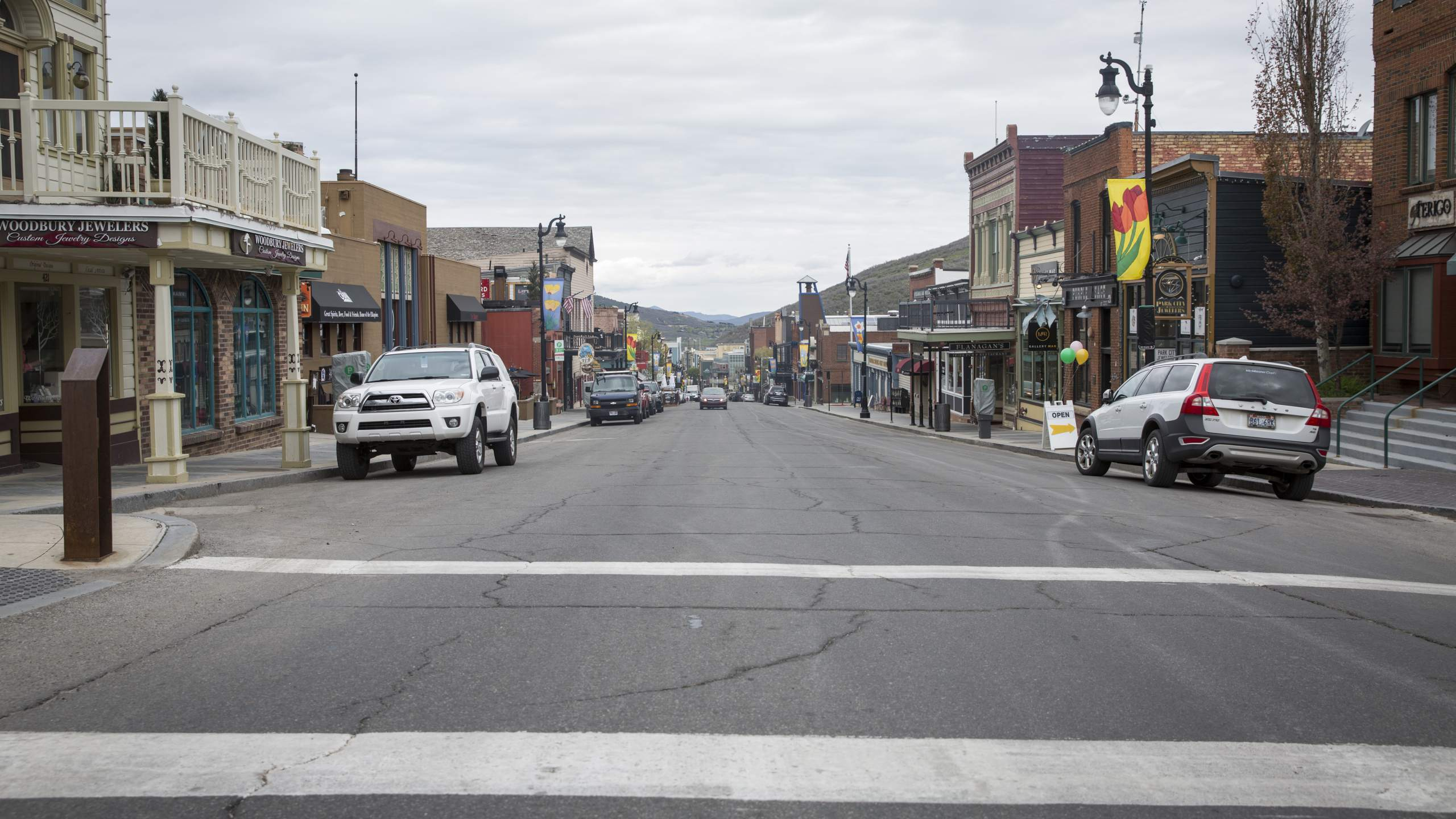 Park City receives formal request to pedestrianize Main Street once weekly