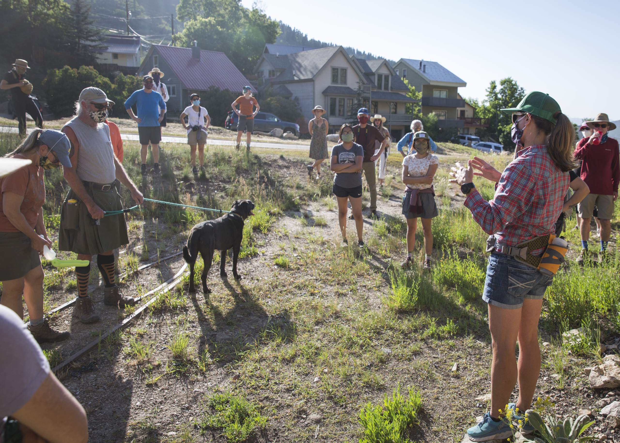 Hops hunters head to the hills around Park City